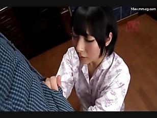 OKSN-226-[中文]被再婚對像兒子中出。阿部乃美久