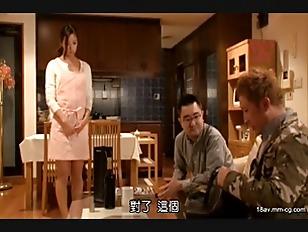 HAR-004-[中文]被有外遇願望的老公拜託而被迫誘惑男人 被直挺挺的其他男人肉棒抽插到高潮的賢淑人妻