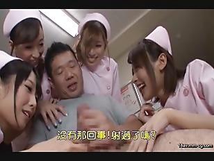 MDB-591-[中文]超情色又激烈的癡女護士們 ~控制不住的勃起症狀交給我們~蓮實克萊兒 有村千佳 北川繪裡香 夏目優希