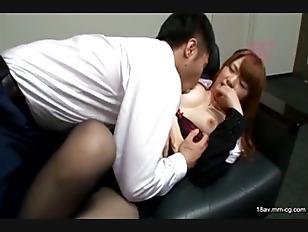 MIDE-167-[中文]豐滿肉慾OL。西川唯