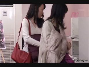 RBD-690-[中文]癡漢電影院 9 明明在這種地方...,但我居然還...! 石原莉奈