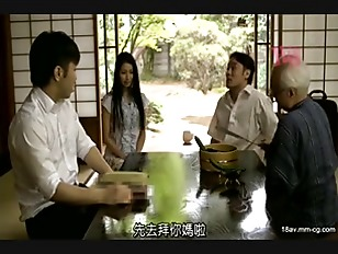 JUX-667-[中文]繼母回老家 ~母子盛夏激情愛愛~ 惠佐羽