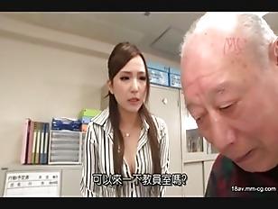 RBD-341-[中文]讓下流的退休老頭們性慾再燃絕倫SEX 青山茉利奈