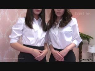 Tokyo Hot n1198 -[無碼]Tokyo Hot n1198 W姦 白井紗奈,中井綾香