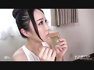HEYZO-1312-[無碼]最新heyzo.com 1312 減肥性愛 飲食方法 黑羽