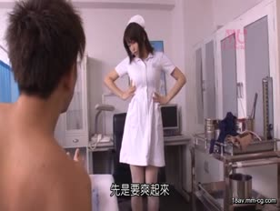 WANZ-054-[中文]白衣之下的淫蕩Kcup 沖田杏梨