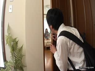 BUOS-004-[中文]清純姐姐的誘惑內射性教育 西山理央