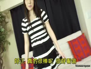 SABA-068-[中文]花似玉的女人 Venus#12 安啾 23歲
