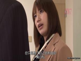 RBD-597-[中文]被強迫換掉的人氣主播的妻子 本田莉子