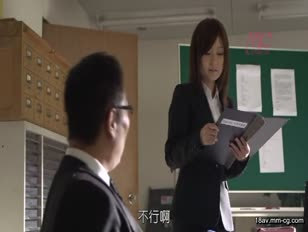 SHKD-541-[中文]恥辱的教育實習生 7 石原莉奈