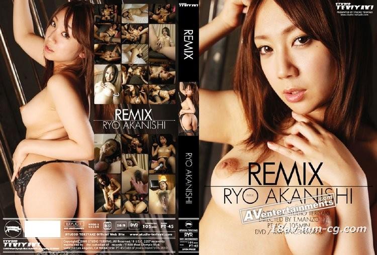 [中文]REMIX 赤西涼RyoAkanishi
