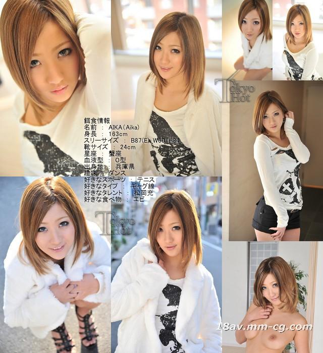Tokyo Hot n0724