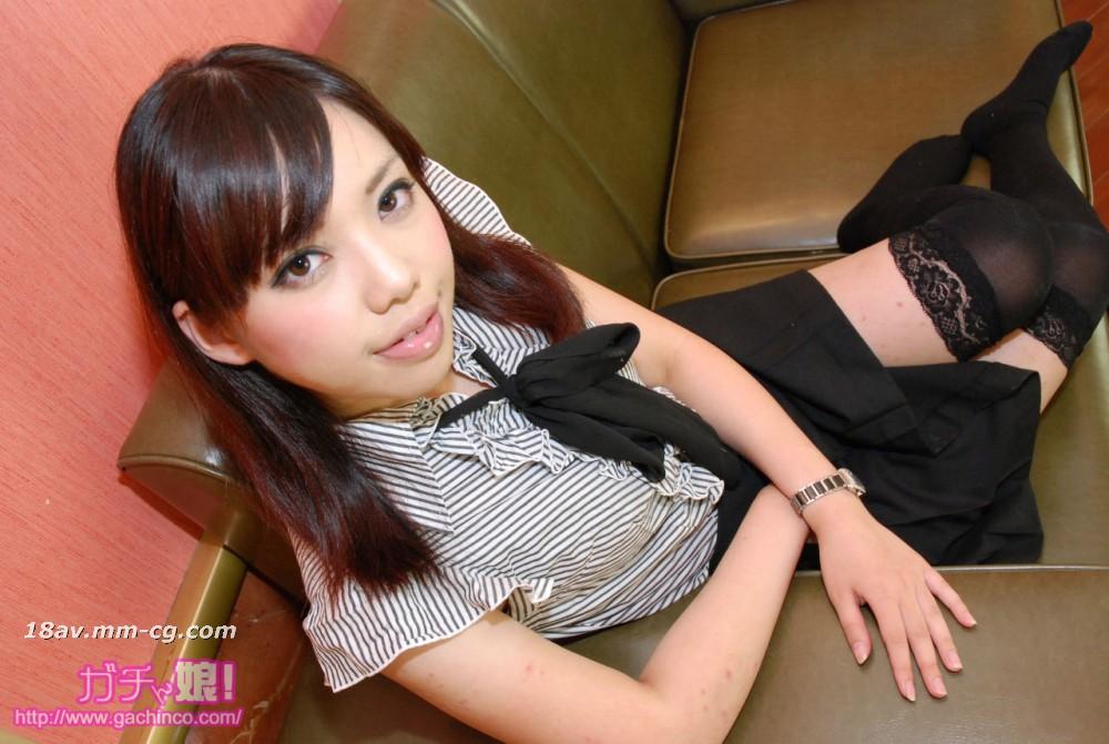 最新gachin娘! gachi390 彼女的性癖