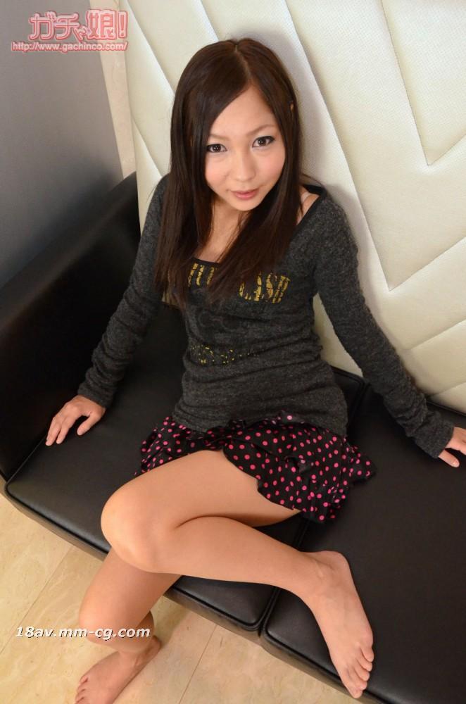 The latest gachin mother! gachi564 vegetarian life photo file 53