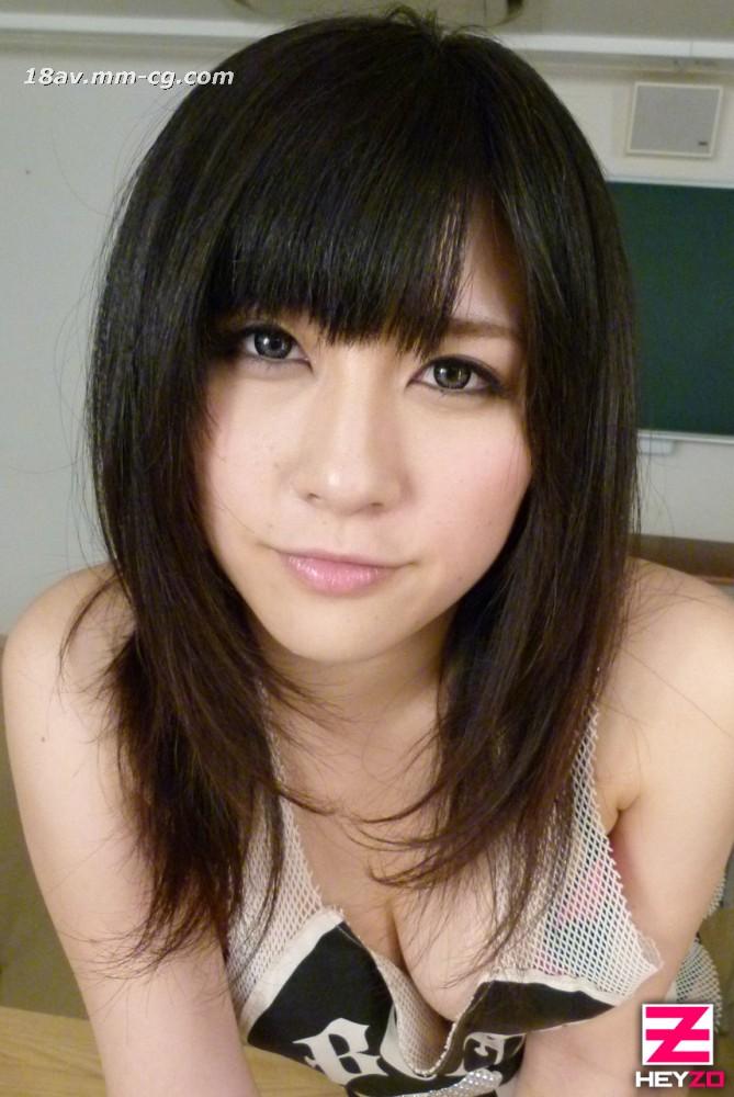 The latest heyzo.com 0229 淫乱水泽老师's sex education internship