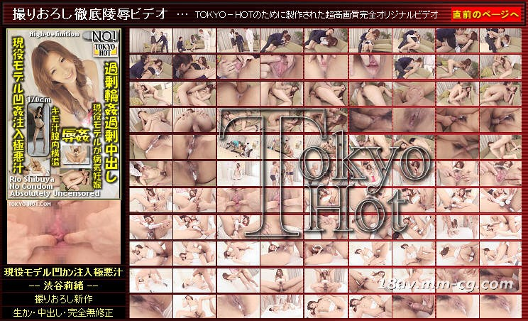 Tokyo Hot n0535