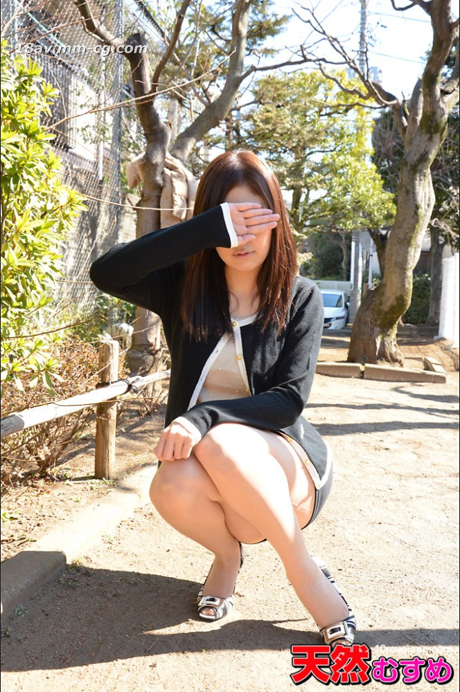 The latest natural amateur 091010_01 cut off, satisfied girl: Sakae Kaori