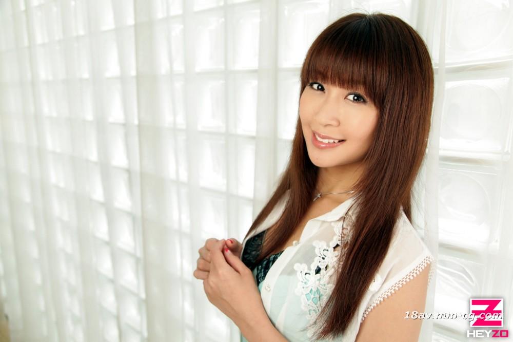 The latest heyzo.com 0464 The back of the SEX boss, the secret of Maika Maika