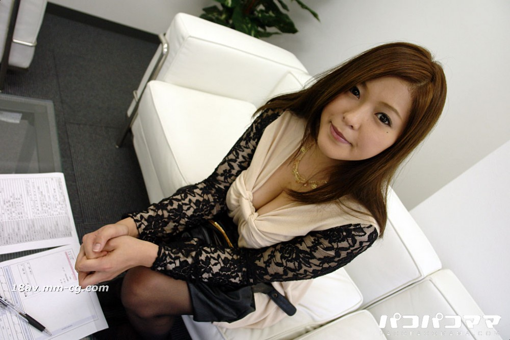 Latest pacopacomama 122013_066 AV interview, big beautiful wife Nakahara