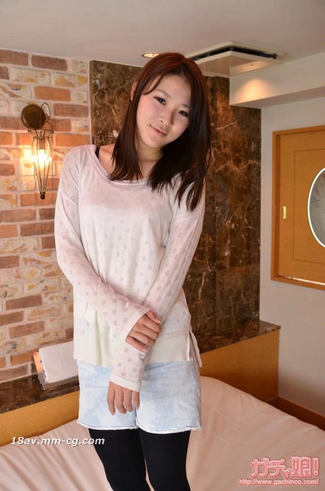 最新gachin娘!gachi708 素人生攝檔案99 -愛奈