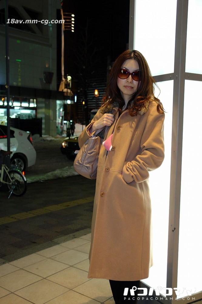 The latest pacopacomama 021914_109 beauty wife Su Yan public Sakai Sai Nami