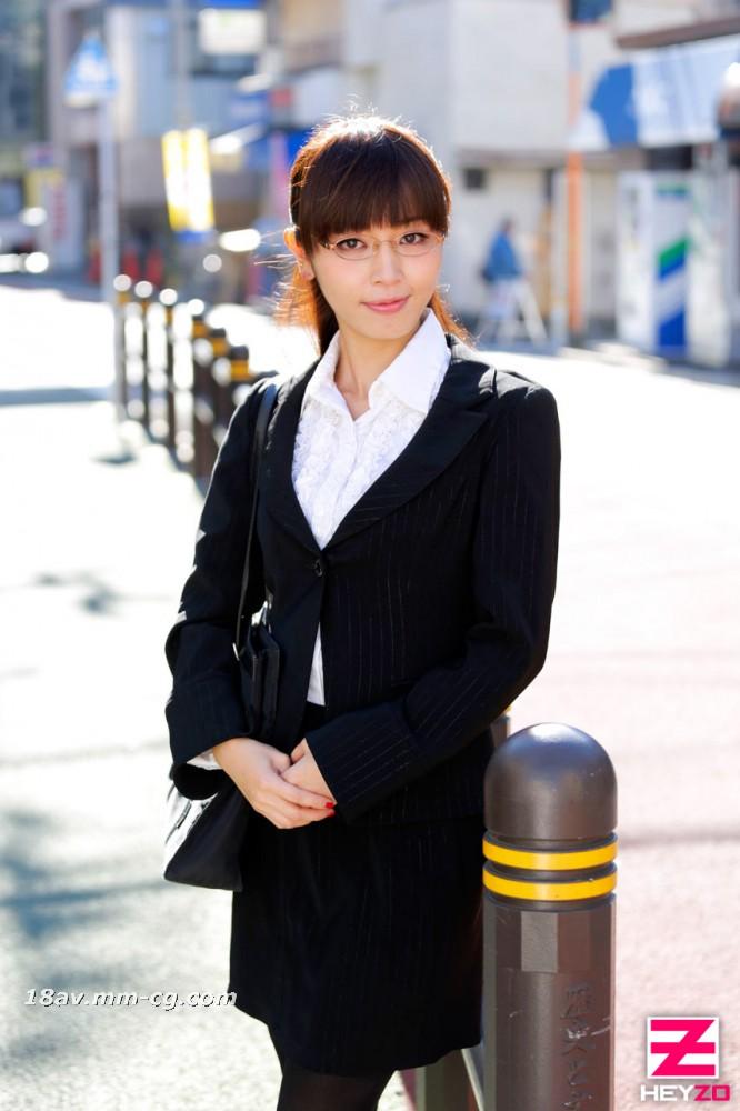 最新のheyzo.com 0560美少女!女王様政治家秘書 - マリカ