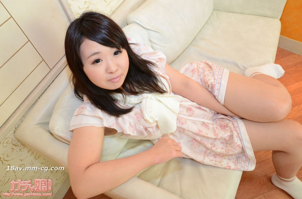 最新gachin娘! gachi735 彼女之性癖31 美羽