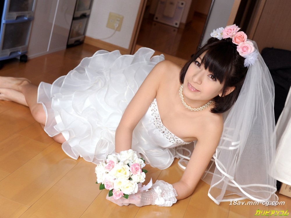 Latest Caribbean 061414-621 CRB48 One day bride and gentleman Chenggong