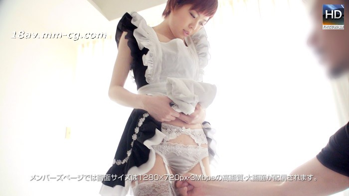 The latest mesubuta 140825_837_01 my maid is absolutely obedient, private fornication