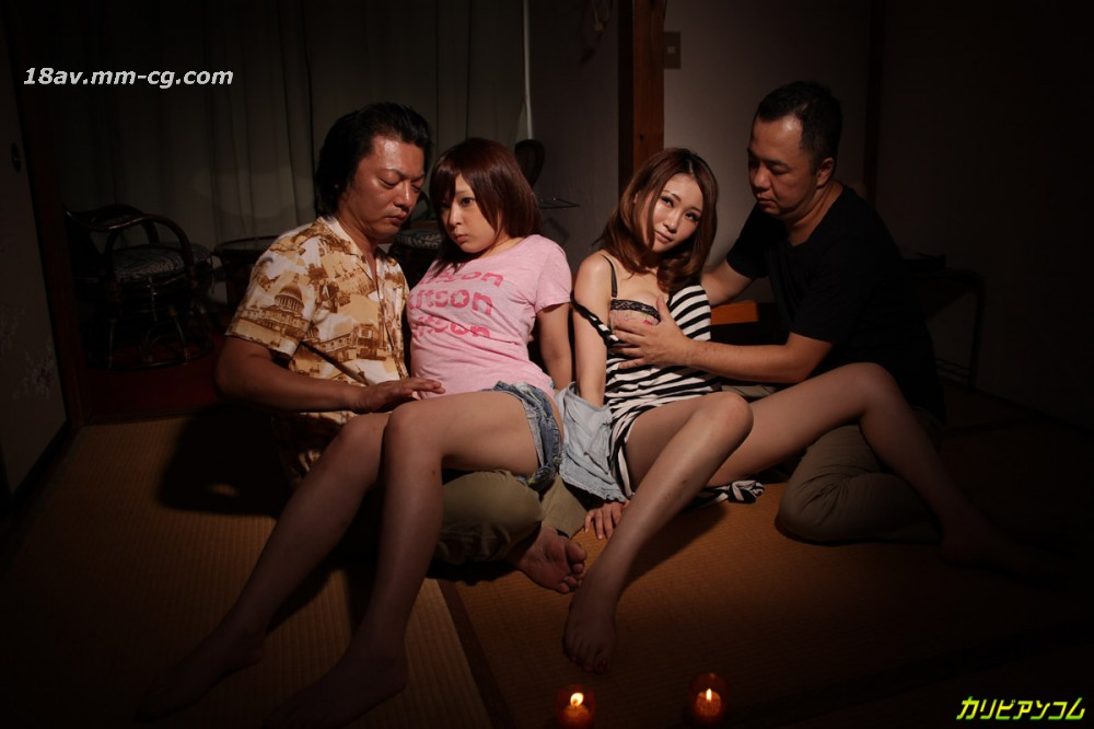 Latest Caribbean 091014-686 Explosive Liver Trying to Fear Watershow Airi, Miyazawa Miho