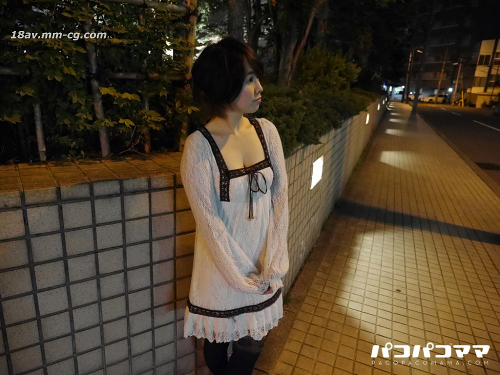 Latest pacopacomama 121114_307 fair white mature woman Kazumi Takada