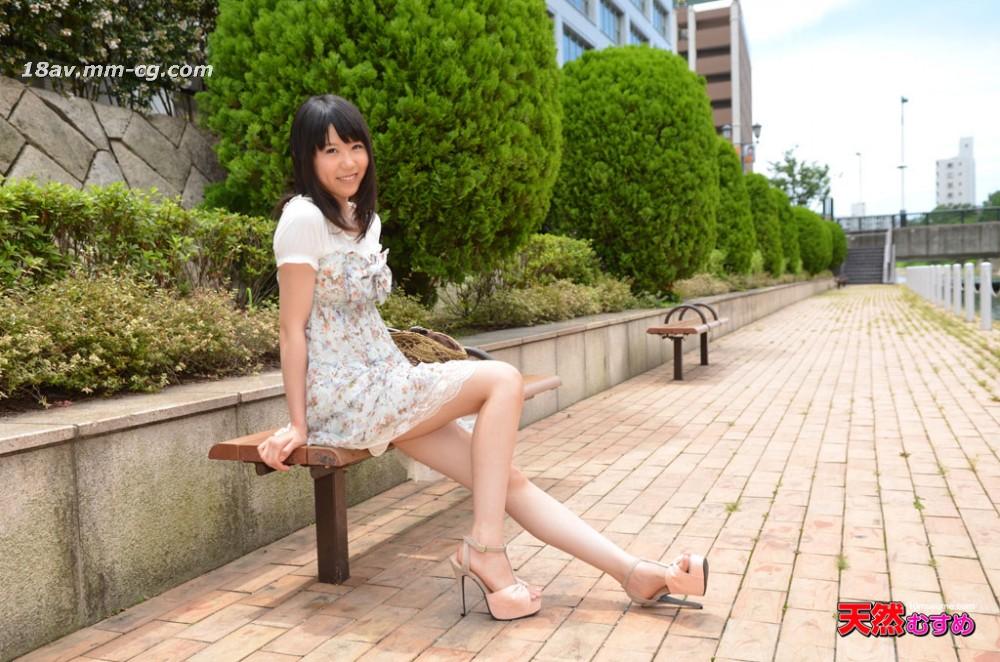 Latest natural amateur 121014_01 uniform age Mai Osawa