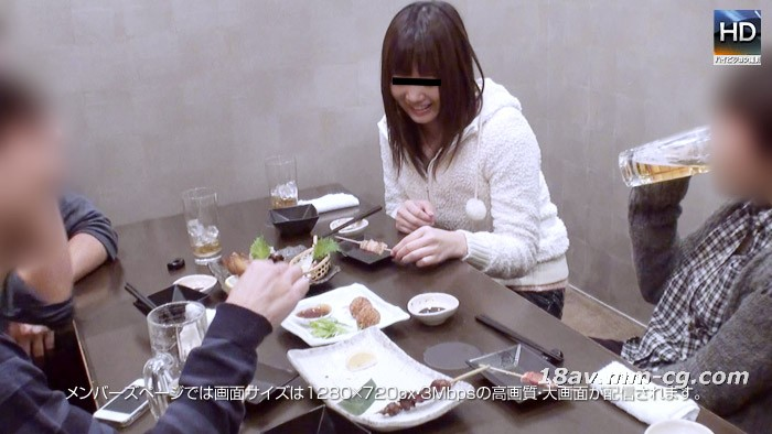 The latest mesubuta 150109_897_01 take away the drunken female college student 3P Abi Liu Dongmei