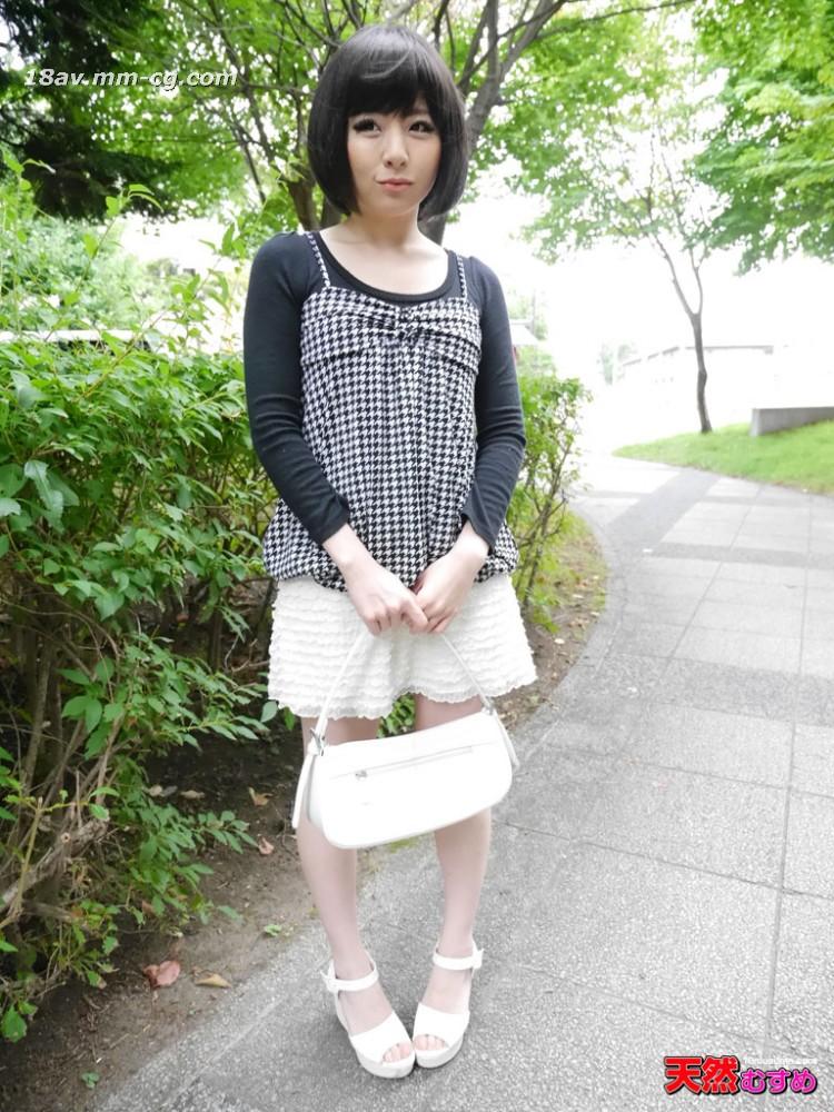 The latest natural amateur 010615_01 female female fine surveyor Kurata Kura