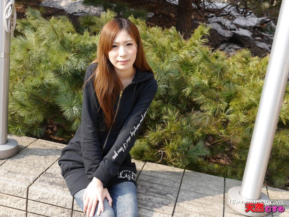 The latest natural amateur 011715_01 Is the bikini sexy in winter? Qiuji