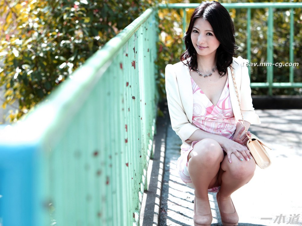 Latest One Straight 053015_089 Beautiful Mature Woman Hazuki