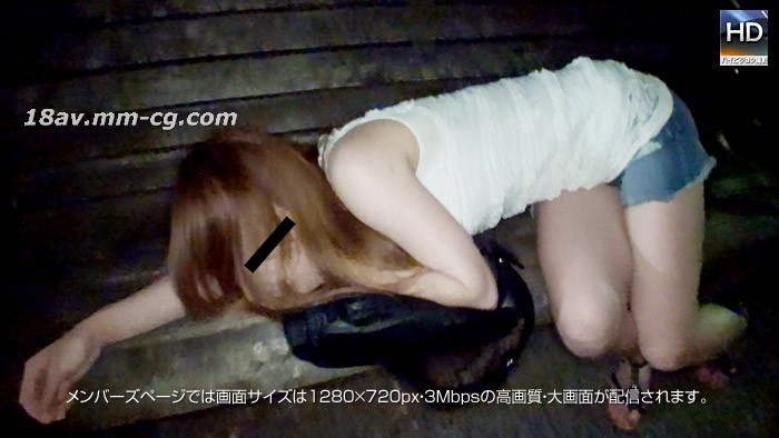 Latest mesubuta 150608_959_01 Woman sleeping in the park