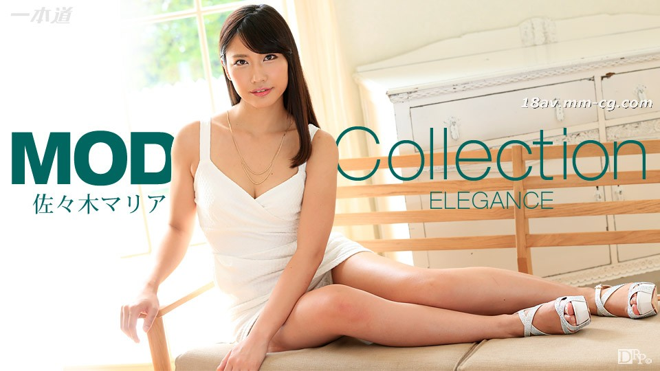 The latest one 121815_210 MODEL COLLECTION Satake
