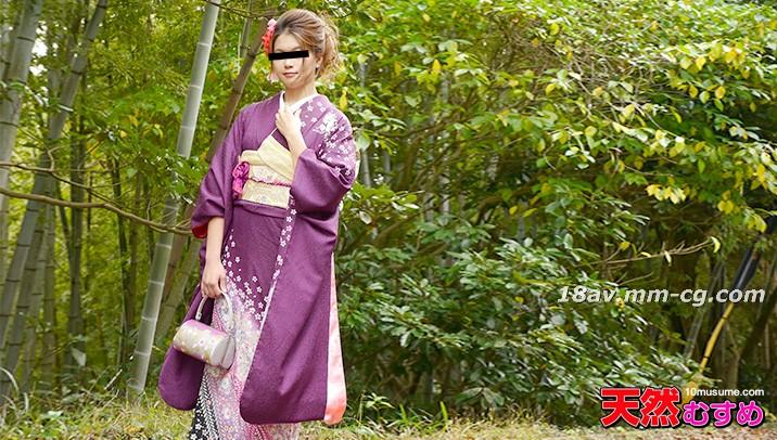 Latest natural amateur 010816_01 start shooting beautiful Rika Kawakami