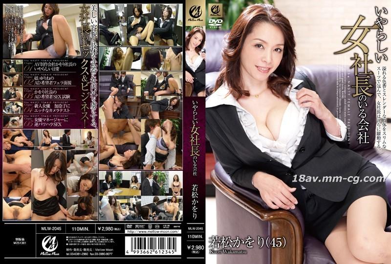 売春婦の女性社長の会社