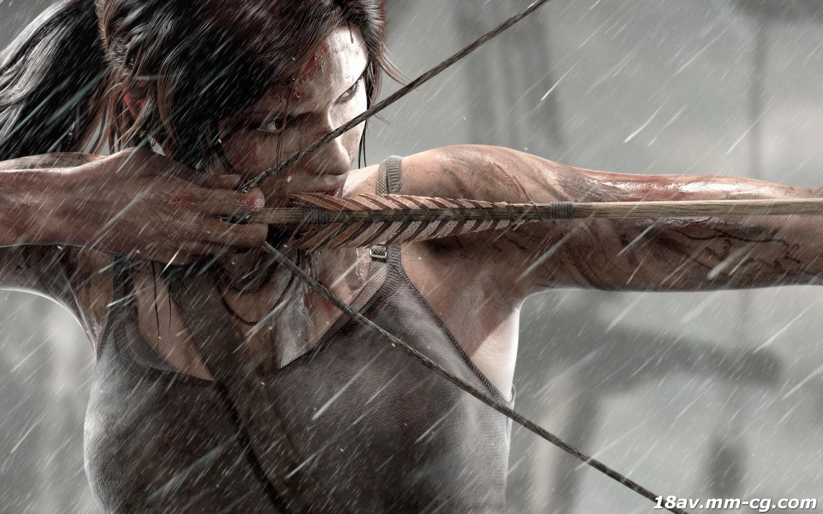 [3D] [無字] Tomb Raider UnderworldのララトラブルIV
