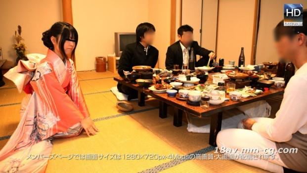 最新mesubuta 130101_595_01 恭賀新年輪姦開始被親屬全體輪姦