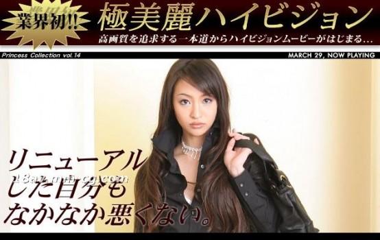 最新一本道 Princess Collection vol.014