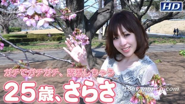 最新gachin娘! gachi592 女體解析105 Sarasa