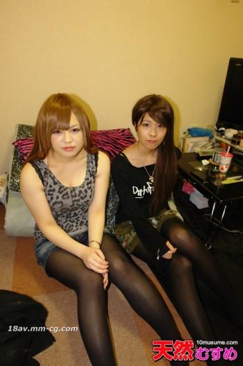 最新天然素人110513_01 和女性朋友首次3P挑戰 梢田千惠 宮前多惠