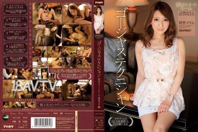 免費線上成人影片,免費線上A片,IPZ-461 - [中文]奢華技術者 包下總統套房 塔堂真理惠