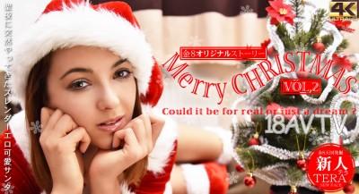 免費線上成人影片,免費線上A片,金8天國 1829 - [無碼]最新金8天國 1829 Merry Christmas Vol2 Tera