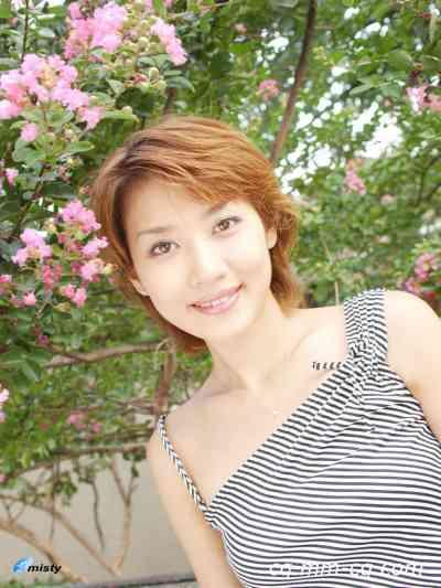 mistyIdol Gravure No.015 Nanako Fujisaki 藤崎奈々子
