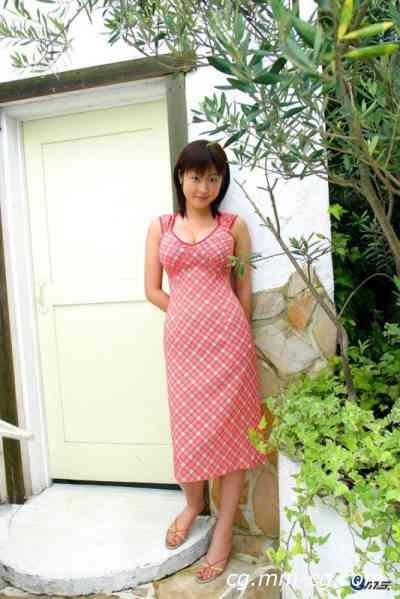 mistyIdol Gravure No.052 Risa Shimamoto 島本里沙
