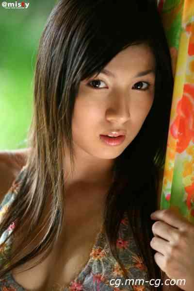 mistyIdol Gravure No.256 Asami Oda 小田あさ美